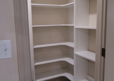 closet remodeling knoxville
