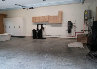 garage remodeling knoxville