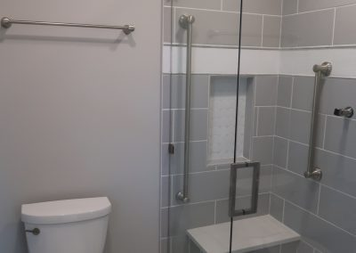 bathroom remodeling knoxville