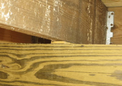 structural repair knoxville